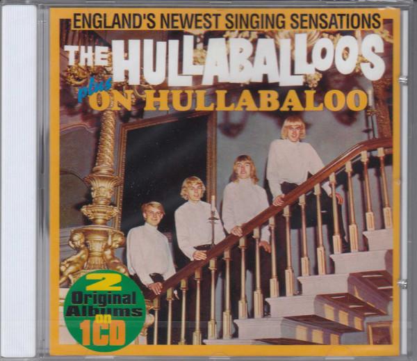 The Hullabaloos Plus On Hullabaloo (CD)