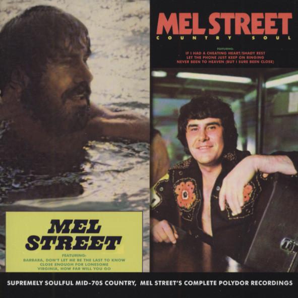 Mel Street & Country Soul