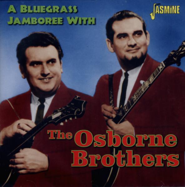 A Bluegrass Jamboree