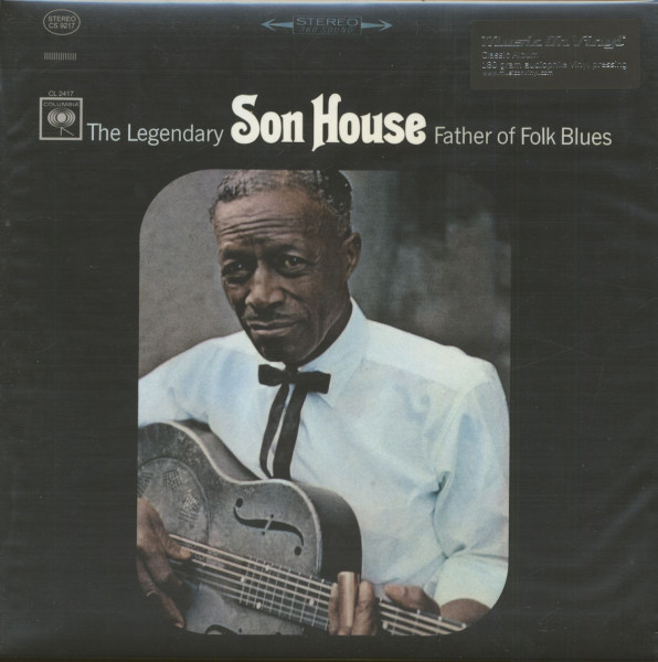 Father Of The Delta Blues (LP, 180g Vinyl)