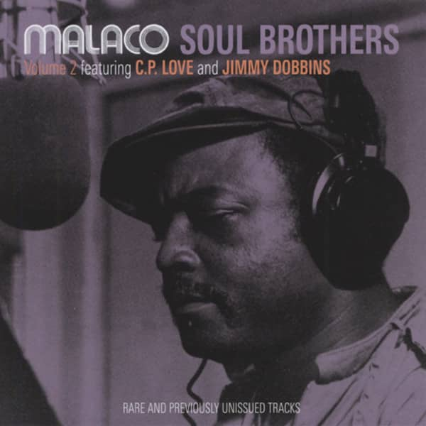 Vol.2, Malaco Soul Brothers