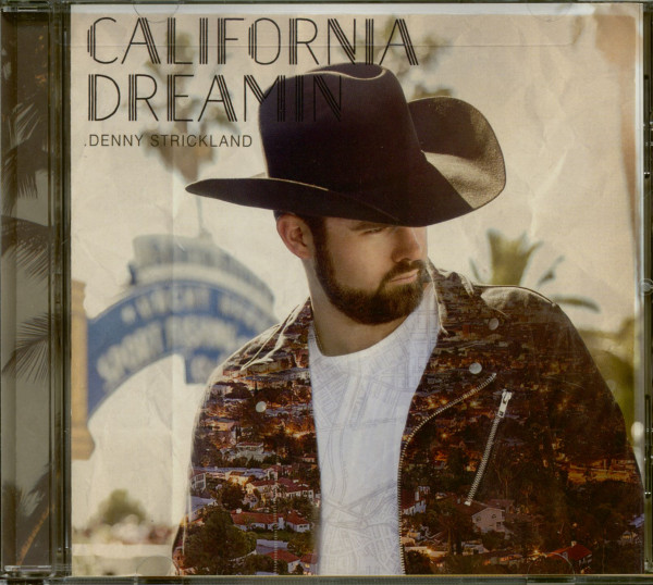 California Dreamin' (CD)