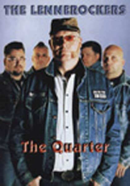 The Quarter (0) CD&DVD Set - Limited Edition