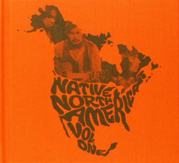 Native North America Vol.1 (2-CD)