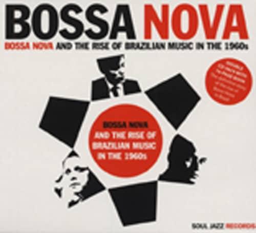 Bossa Nova And The Rise Of Brazilian...(2-CD)