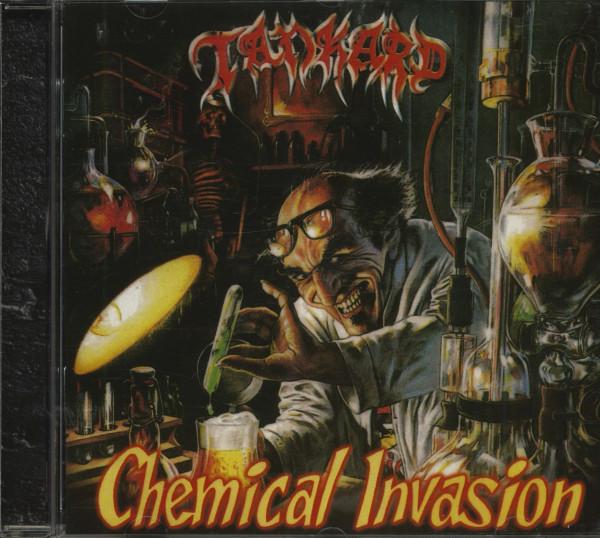 Chemical Invasion (CD)