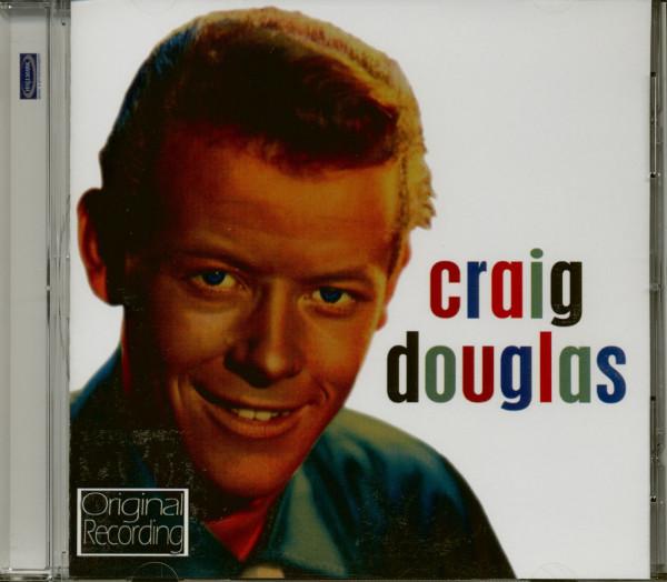 Craig Douglas (CD)