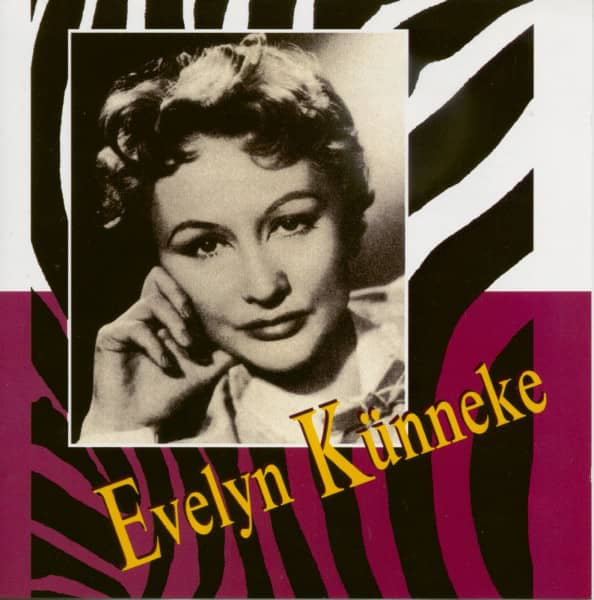 Evelyn Künneke (2-CD)