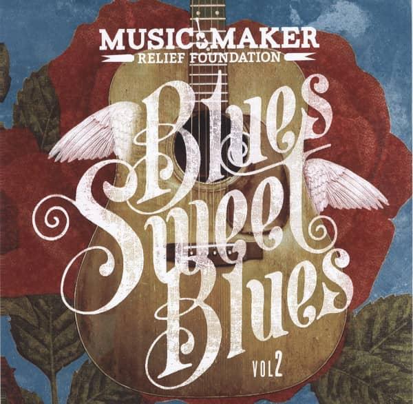 Blues Sweet Blues Vol.2