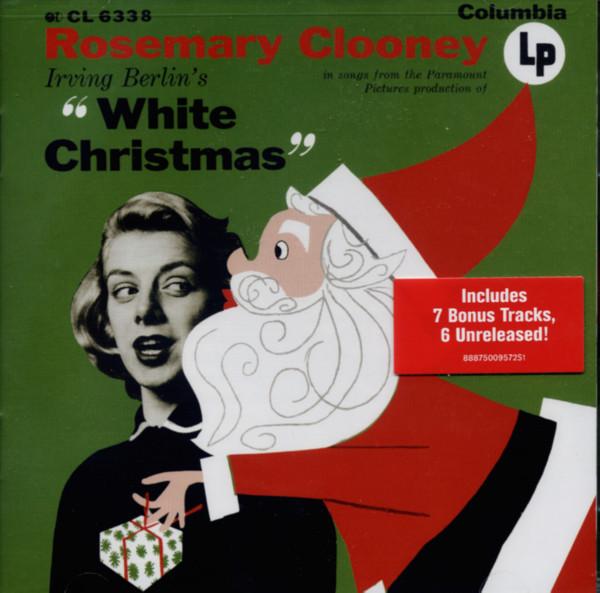 Irving Berlin's White Christmas (1954)...plus