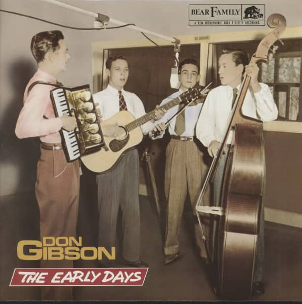 The Early Days 1949-1951 (Vinyl)