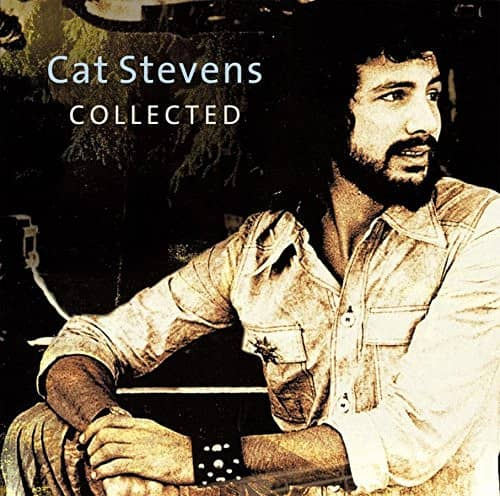 Collected (2-LP, 180g Vinyl)