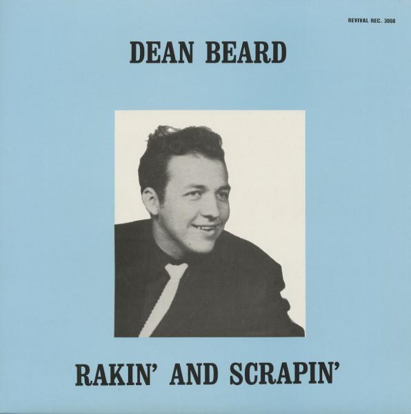 Rakin' And Scrapin' (LP)
