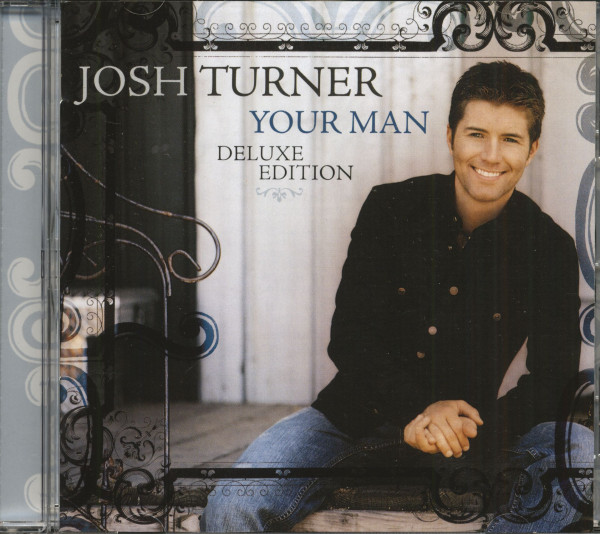 Your Man - 15th Anniversary Deluxe Edition (CD)
