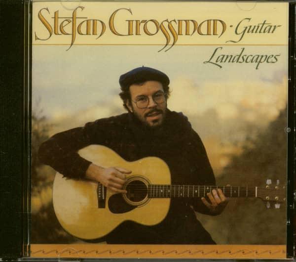 Guitar Landscapes (CD)