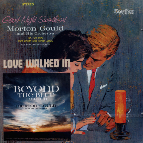Beyond The Blue Horizon, Goodnight Sw... & Love Walked In (2-CD)