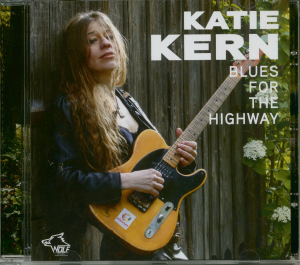 Blues For The Highway (CD)