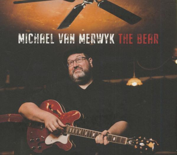 The Bear (CD)