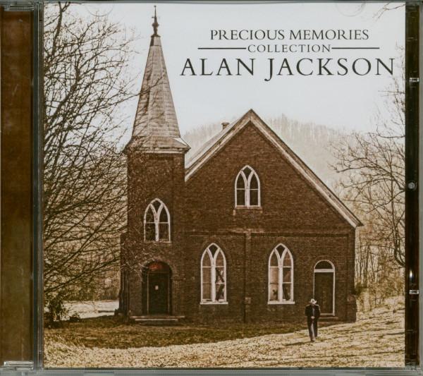 Precious Memories Collection (2-CD)