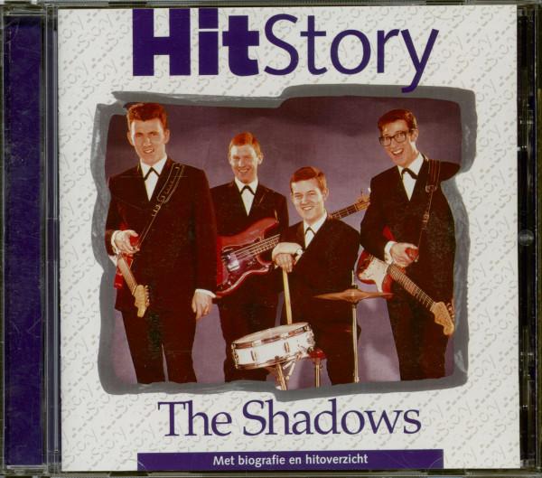 HitStory (CD)