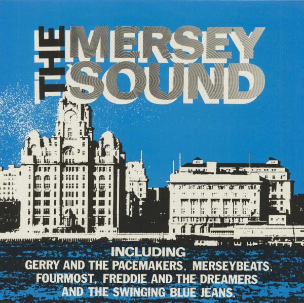 The Mersey Sound (LP)