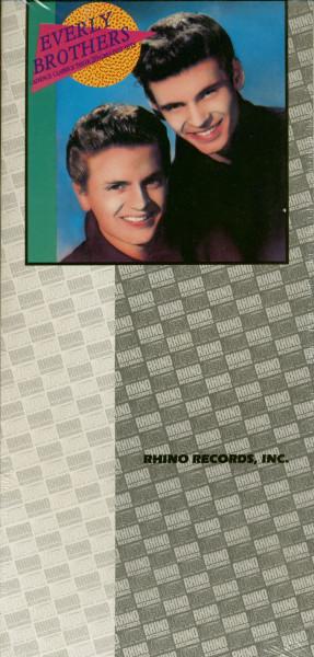 Cadence Classics - Their 20 Greatest Hits (CD, US Longbox)