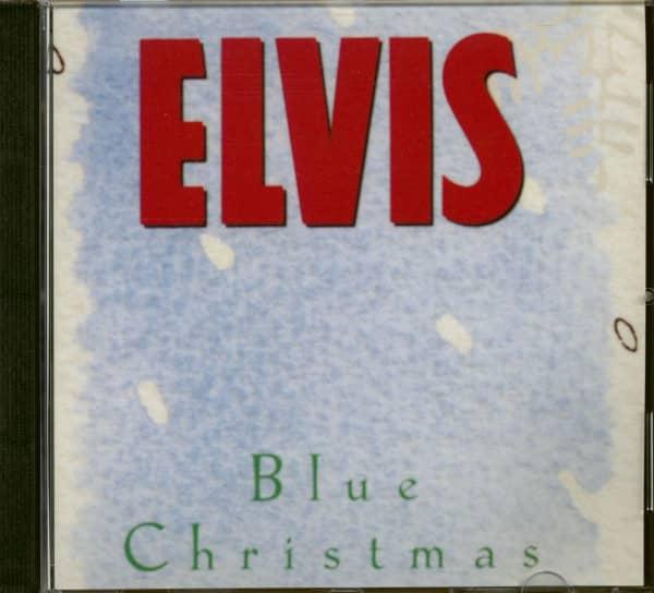 Blue Christmas (CD)