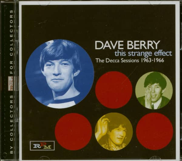 The Decca Sessions 1963-66 (2-CD)