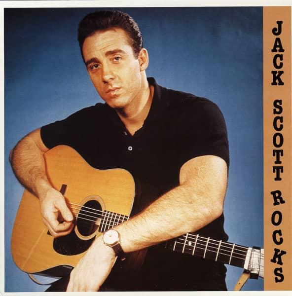 Jack Scott Rocks
