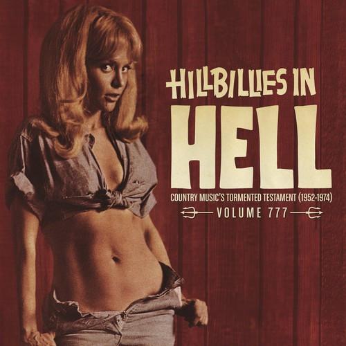 Hillbillies In Hell Vol.777 (LP, Ltd.)