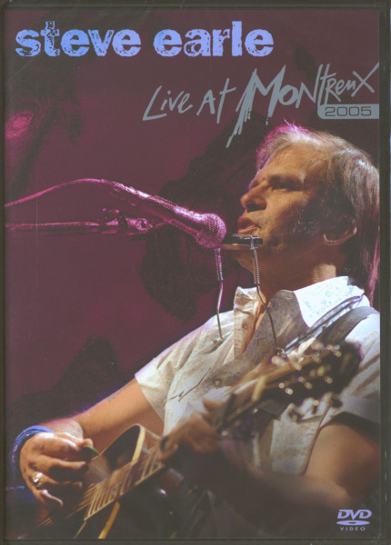 Live At Montreux 2005 (DVD)