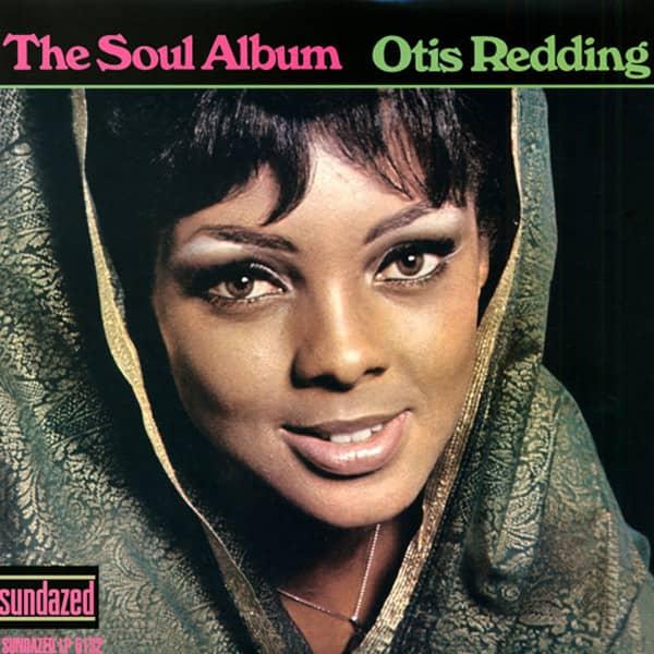 The Soul Album - 180g