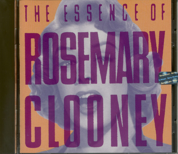 The Essence Of Rosemary Clooney (CD)