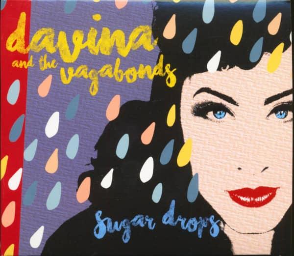 Sugar Drops (CD)