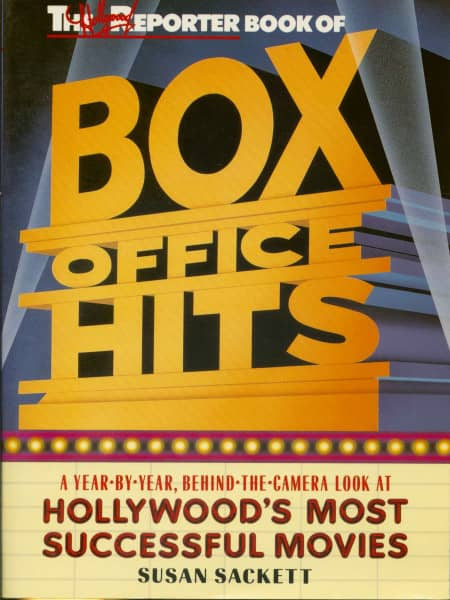 The Hollywood Reporter Book of Box Office Hits