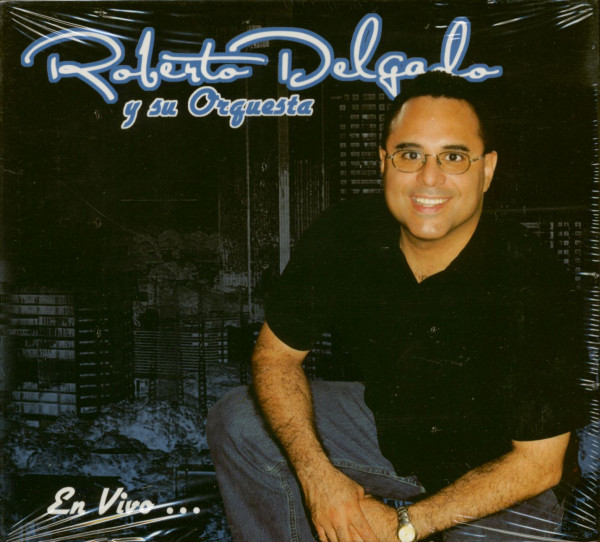 En Vivo (CD)