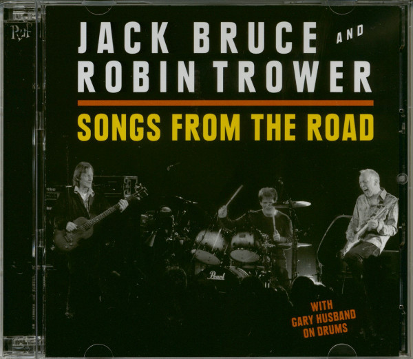 Songs From The Road (CD/DVD)