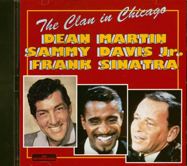 The Clan In Chicago (CD)