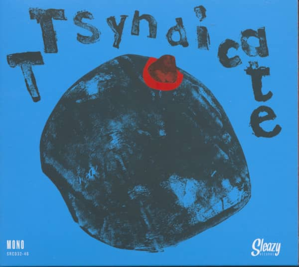 TT Syndicate (CD)