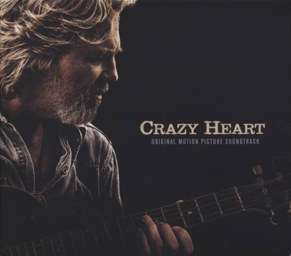 Crazy Heart - Soundtrack (Deluxe Edition)
