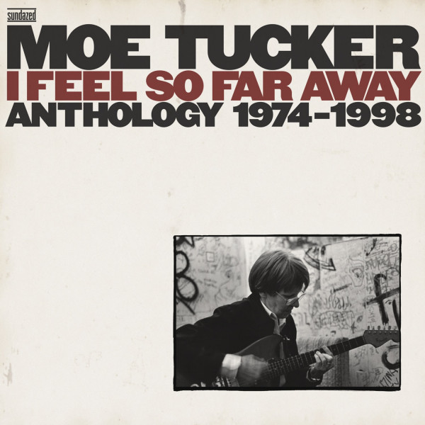 I Feel So Far Away - Anthology (2-CD)