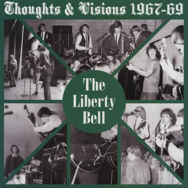 Thoughts & Visions 1967-69