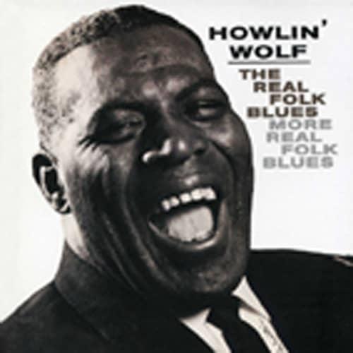 The Real Folk Blues - More Real Folk Blues