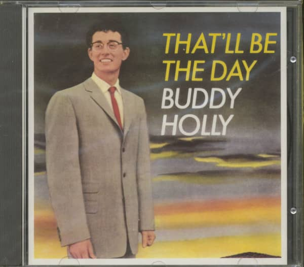That'll Be The Day (CD)