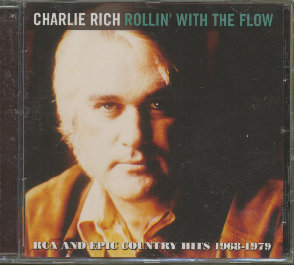 Rollin' With The Flow - RCA & Epic Country Hits 1968-79 (CD)