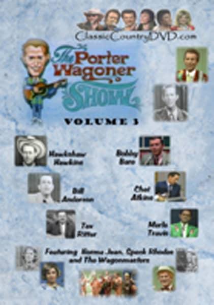 Vol.03, Porter Wagoner Show (1961-67)