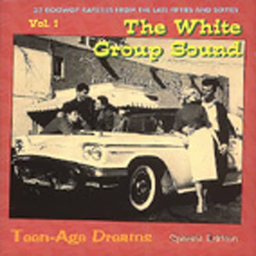 The White Group Sound Vol.1