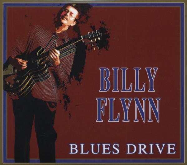Blues Drive (2-CD)