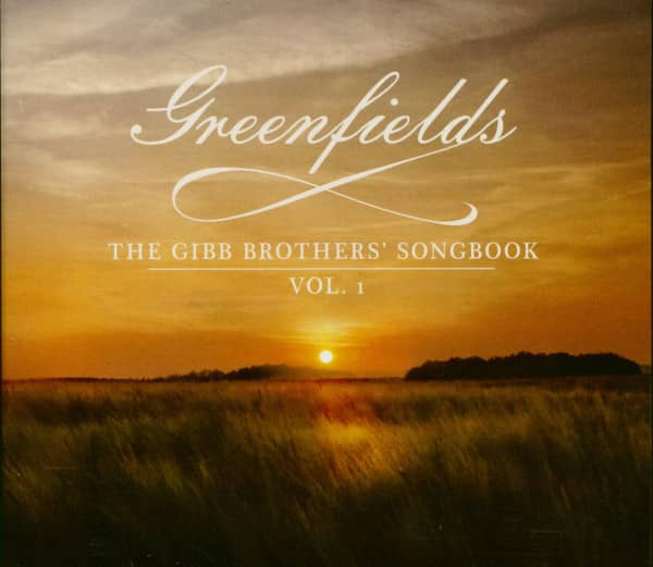 Greenfields - The Gibb Brothers Songbook (2-LP)