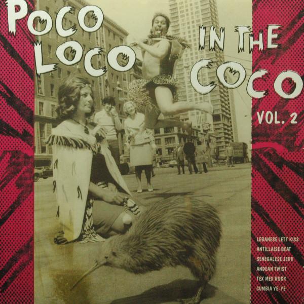 Poco Loco In The Coco Vol.2